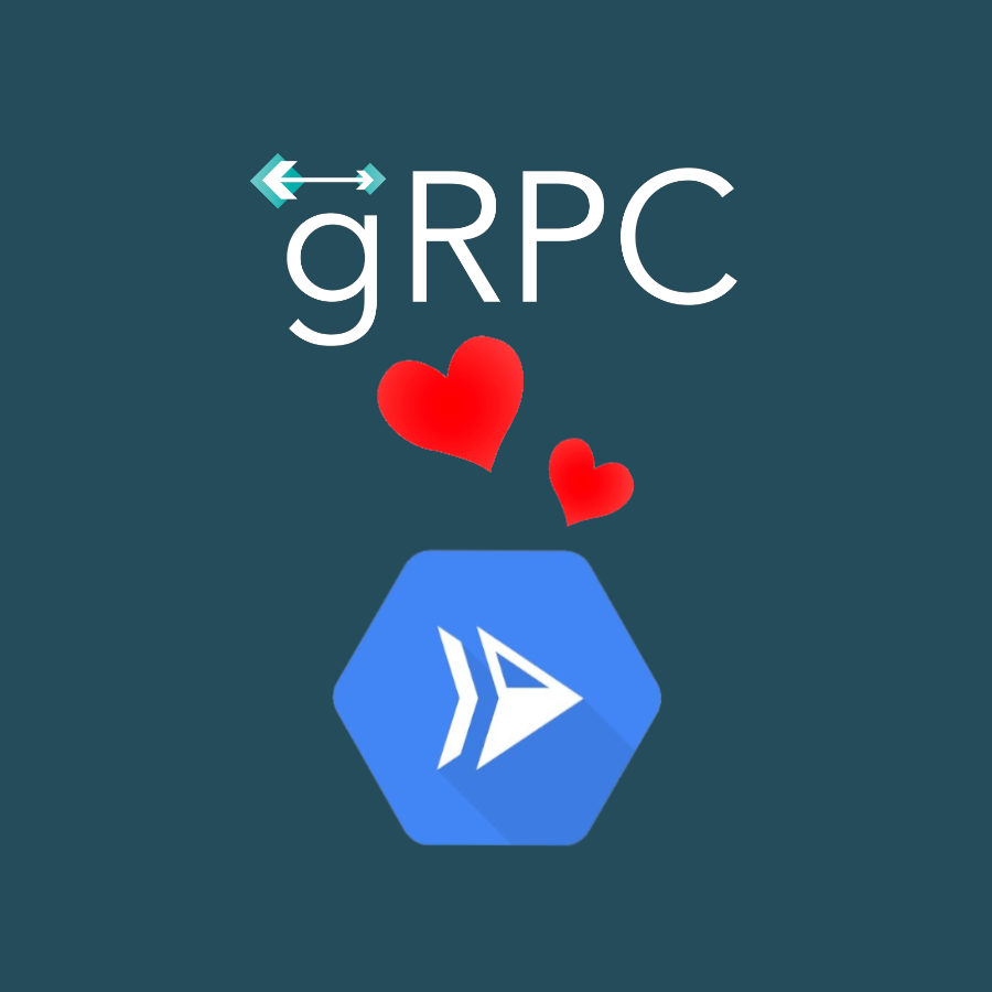 Robust gRPC communication on Google Cloud Run (but not only!)
